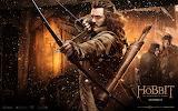 The Hobbit - Desolation of Smaug - Bard