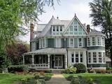 ^ Queen Anne house