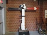 CP Railroad Signal Arm