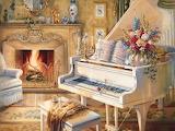 piano-