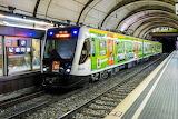150 Collserola Train - Catalonia
