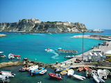 Tremiti Islands ITALY