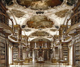 """""""St. Gallen Library"""" Switzerland 2002 """"Massimo Listri"""""""