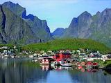 Reine-Norvegia