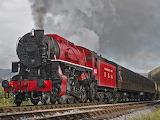 5820 2-8-0 ex War Dept