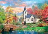 Colorful Autumn - Dominic Davison
