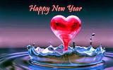 Happy New Year Love