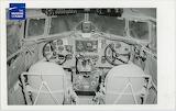 Douglas C-47 Skytrain Cockpit - Hard