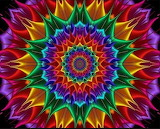 Kaleidoscope Color