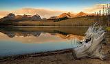 Little Redfish Lake, Idaho