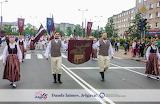 Jelgavas pilsētas svētku gājiens
