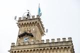 Torre, San Marino