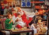 #Santa's Workshop