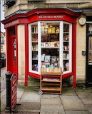 Shop books Bath England