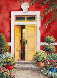 The Door of Everything BR Felisky