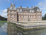Chateau de Cany-Barville - France