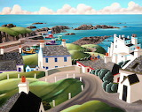 Down to Ballintoy - George Callaghan