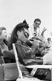 """Sci Fi"" tumblr dogstardreaming ""Eartha Kitt, Catwoman"" ""Cesar R"