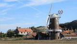 Cley by Sea, Norfolk, England
