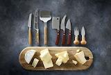 Formatges i Gavinets - Cheese & Knife