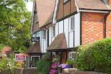 Cowden Village Kent
