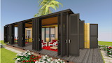 Shipping container house5