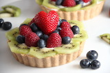Tartelettes-fruits