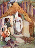 Anderson, Grimms -Hansel and Grethel