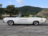 1968 Ford Torino GT Pace Car