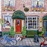 ^ Suzanne Etienne ~ Stratford House