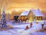 Winter Art @ ayay.co.uk...