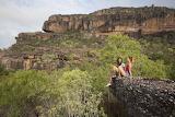 Northern-Territory Landschap