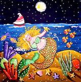 Mermaid by Renie Britenbucher