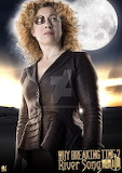Doctor who river song by slytan-d4dak4d