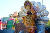 Various 897 colourful costume man India