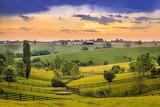 USA Kentucky Landschap