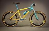 Bicicleta Rimglé