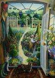 Somerset Gardens 2 ~ Jenny Beck