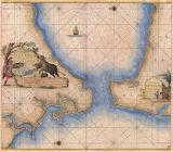 Estrecho de Gibraltar, Esapaña siglo XVII