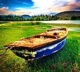 Boat, Australia