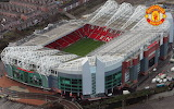 5 Old Trafford Stadium (Manchester United) 2