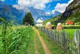 Landscape-Albania