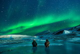 Alaska - Polarlicht