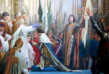The Coronation of the Kings of France in Reims