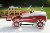 Firetruck for kids!