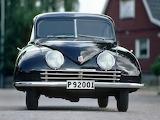 1946 Saab 92001 Ursaab - The First Saab