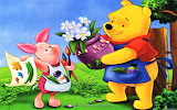 #Winnie-the-Pooh and Piglet