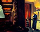 E. Hopper, New-York movie, 1939
