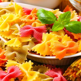 Colorful Pasta...