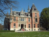 Chateau d'Aertryke - Belgium